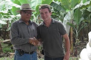 Tobias Keye Landwirtschaft