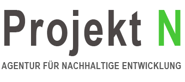 Projekt N   Agentur für nachhaltige Entwicklung